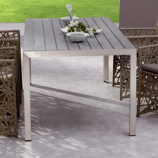 Lilli Dining Table By Kampen Living