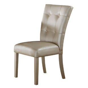 Rosdorf Park Celina Side Chair (Set of 2)