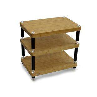 Brayden Studio Hifi Racks Cabinets
