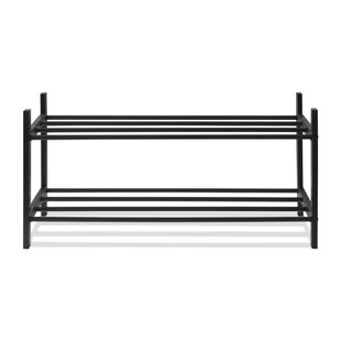 8 Pair Shoe Rack Furinno