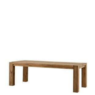 Harbour Solid Wood Dining Table