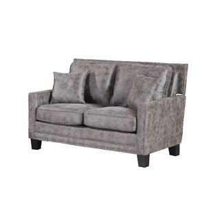 17 Stories Dalley Loveseat