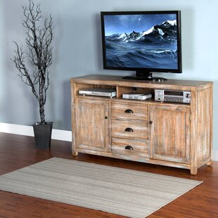 Compare & Buy Herman TV Stand for TVs up to 60 by Loon Peak Reviews (2019) & Buyer's Guide