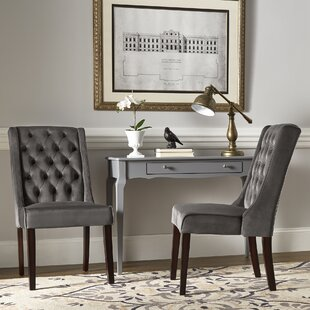 Eidelweiss Side Chair (Set Of 2)