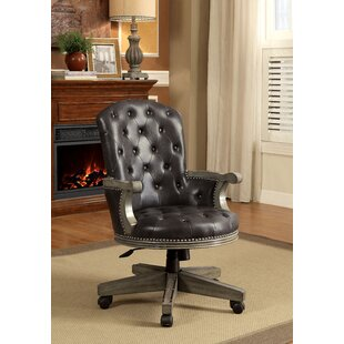 Darby Home Co Albermarle Ergonomic Executive Chair