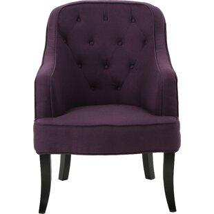 Brinkley 20 Wingback Chair