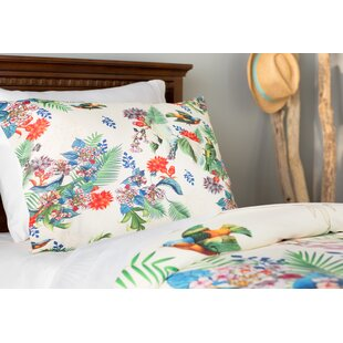 Beachcrest Home Tilda Duvet Cover Set