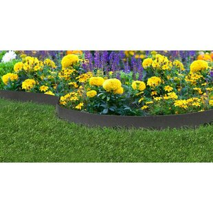 Multy Home EZ Boarder™ Thin Line Rubber Landscape Edging