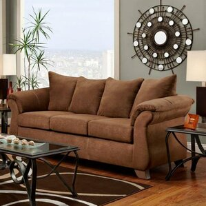 Payton Sleeper Sofa by Chelsea Home