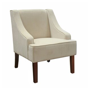 Compare & Buy Desdemona Armchair by Andover Mills Reviews (2019) & Buyer's Guide