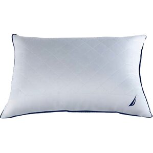 Quilted Down AlternativePillow by Nautica