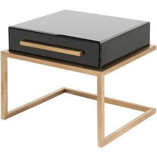 Zariah End Table
