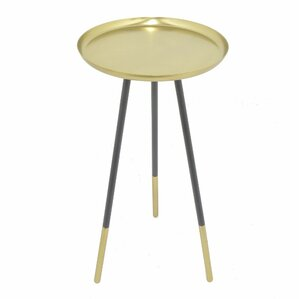 Partee Metal Tray Table by..