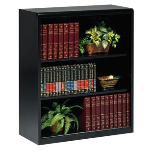 Standard Bookcase by Tennsco Corp. Wonderful