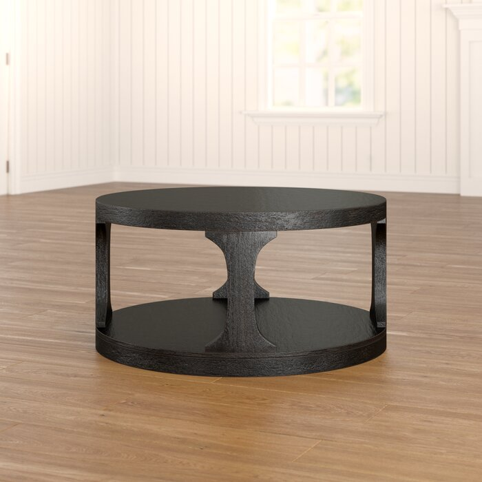 Haywood Transitional Coffee Table