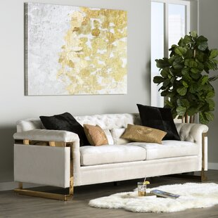 Affordable Price Montoya Sofa by Willa Arlo Interiors Reviews (2019) & Buyer's Guide
