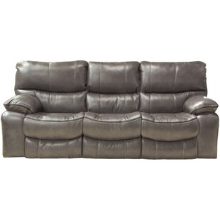 Bargain Camden Reclining Sofa by Catnapper Reviews (2019) & Buyer's Guide