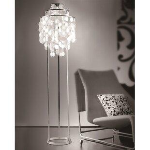 Fresh Mother Of Pearl Lighting | Wayfair SR46