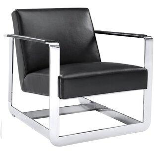 Sunpan Modern Club Clevelander Armchair