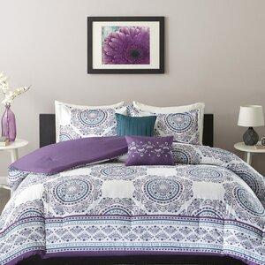 Anika Comforter Set