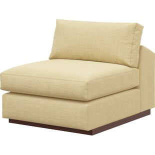 TrueModern Jackson Slipper Chair