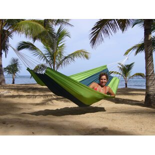 Review Traveller Camping Hammock