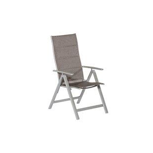 Blondelle Folding Garden Chair Image