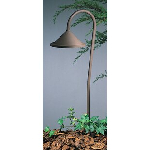 Compare prices Berkeley 1-Light Pathway Light By Arroyo Craftsman