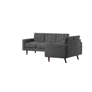 Maliana Tufted 2 Piece Living Room Set by Mercury Row