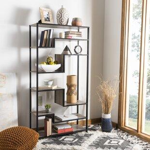 Edison Etagere Bookcase