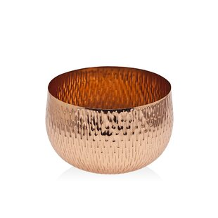 Fabulous Decorative Copper Bowl | Wayfair GK57