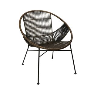 Sunnydale Garden Chair By Bay Isle Home