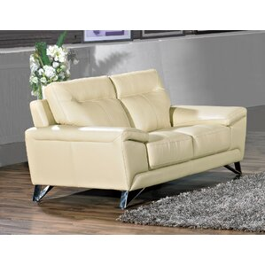 Phoenix Loveseat by Cortesi Home