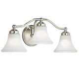Bellos 3 - Light Vanity Light