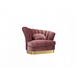 Grote Arch Design Lounge Chair