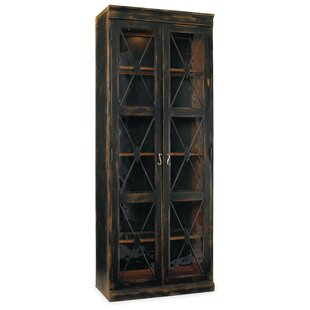 Sanctuary Lighted Display Stand by Hooker Furniture Cheap