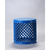 Begaye Jali End Table by Bungalow Rose