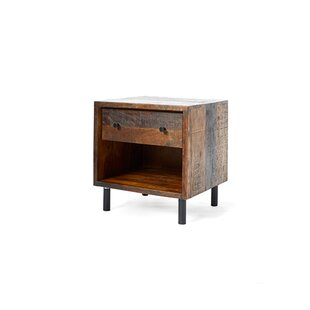 Foundry Select Collinsworth 1 Drawer Nigh..