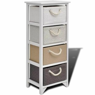 Marilee 4 Drawer Chest By Bloomsbury Market