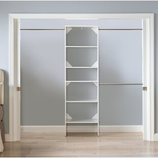 Closet Systems & Organizers You\'ll Love in 2019 | Wayfair