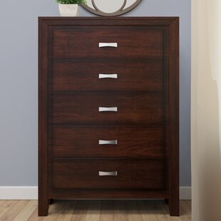 Barwood 5 Drawer Chest by Simmons Casegoods