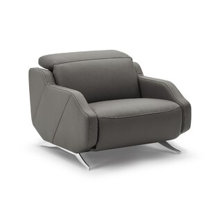 Berlinville Leather Power Recliner