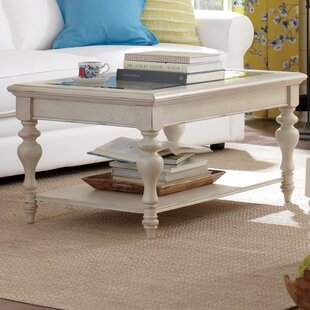 Perkins Coffee Table by Birch Lane?