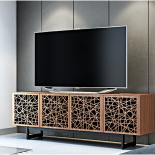 Great Price Elements TV Stand for TVs up to 85 by BDI Reviews (2019) & Buyer's Guide