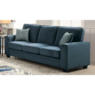 Great choice Ricka Sofa by Wrought Studio Reviews (2019) & Buyer's Guide
