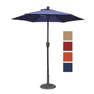 Bremerton 6' Market Umbrella
