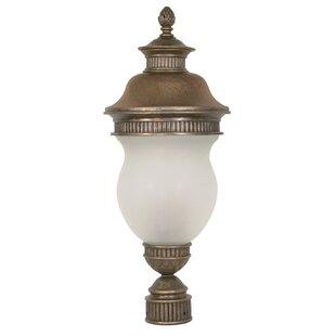 Topsham 3-Light Lantern Head b..