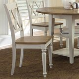 Cher Side Chair (Set of 2) by Rosalind Wheeler
