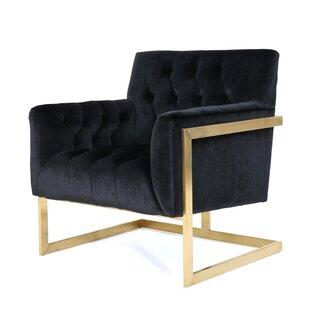 Mercer41 Hayden Armchair