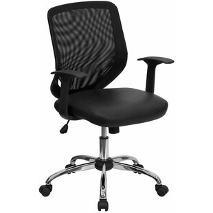 Symple Stuff Krout Mid-Back Mesh Office Chair